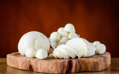 3 curiosità per conoscere meglio la Mozzarella di Bufala